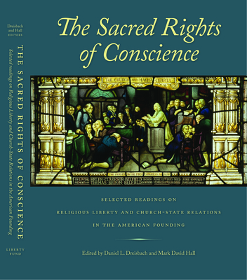 The Sacred Rights of Conscience Cover