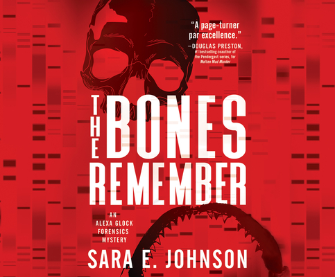 Cover for The Bones Remember