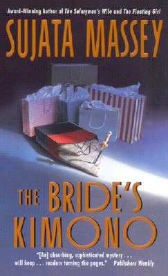Bride's Kimono, The Cover Image