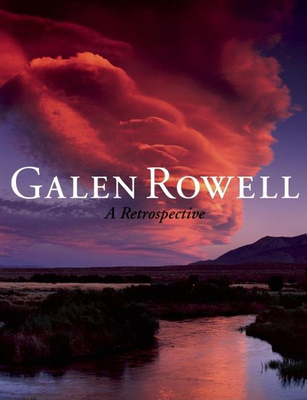 Galen Rowell Cover