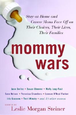 Mommy Wars Cover