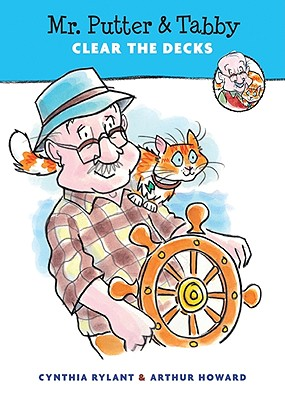 Mr. Putter & Tabby Clear the Decks Cover Image