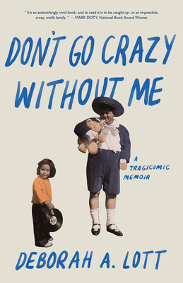 Don't Go Crazy Without Me Cover Image