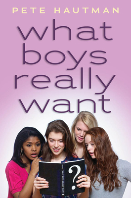 What Boys Really Want Cover