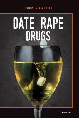 Date Rape Drugs Cover Image
