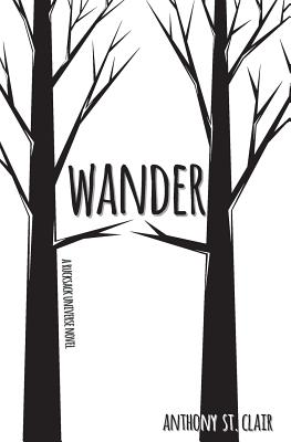 Cover for Wander
