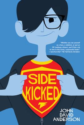Sidekicked Cover Image
