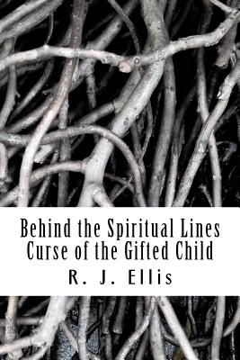 Behind the Spiritual Lines Cover