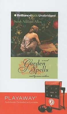 Garden Spells [With Headpones] Cover Image