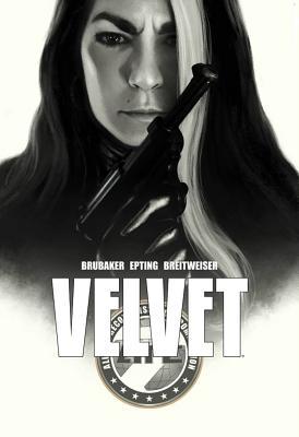 Cover for Velvet Deluxe Edition