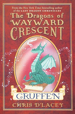 The Dragons of Wayward Crescent Cover