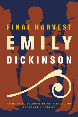 Cover for Final Harvest