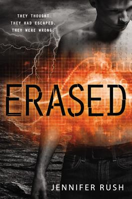 Erased (Altered #2) Cover Image