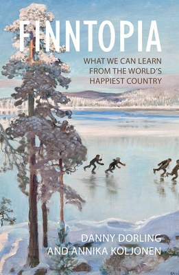 Finntopia: What We Can Learn from the World's Happiest Country Cover Image