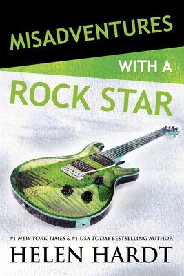 Misadventures with a Rock Star Cover Image