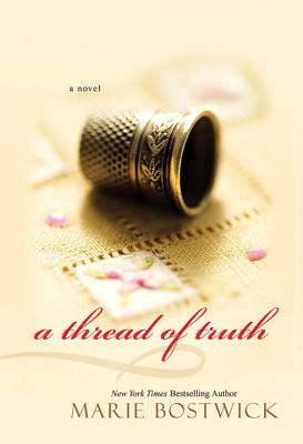 A Thread of Truth Cover