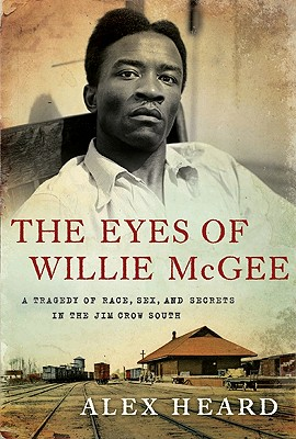 The Eyes of Willie McGee Cover
