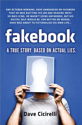 Fakebook Cover
