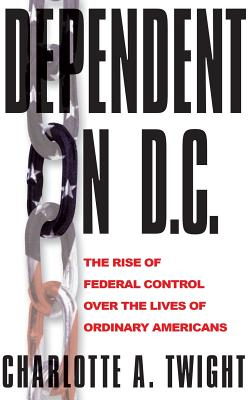 Dependent on D.C. Cover