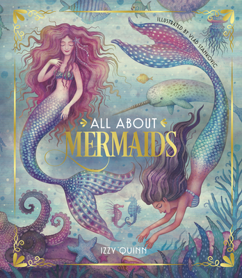 All About Mermaids Cover Image