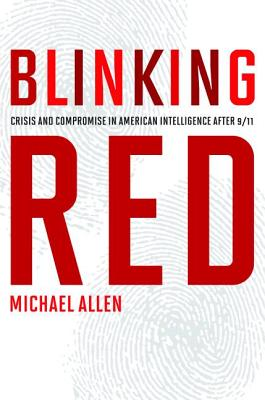 Blinking Red Cover