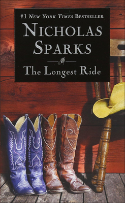 Cover for Longest Ride