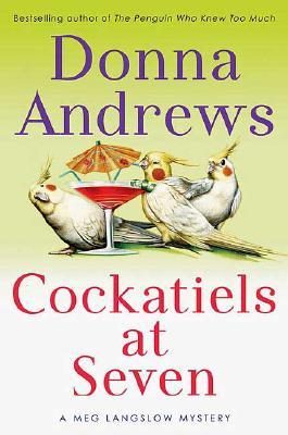 Cockatiels at Seven Cover