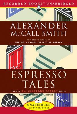 Espresso Tales Cover Image