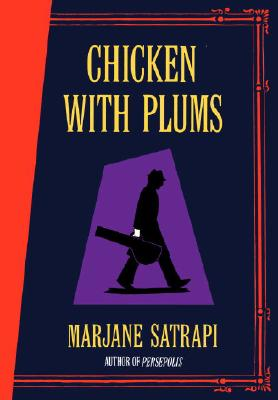 Chicken with Plums Cover