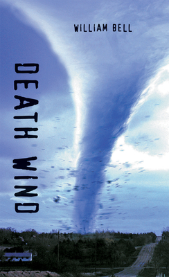 Death Wind (Orca Soundings) Cover Image