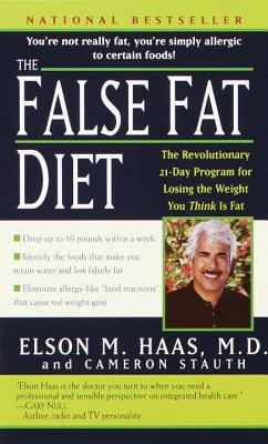 The False Fat Diet Cover