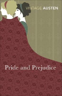 Pride and Prejudice (Vintage Classics) Cover Image