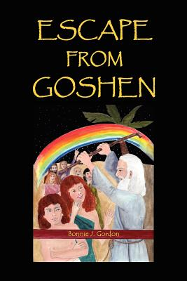 Escape From Goshen Cover Image