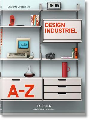 Design Industriel A-Z Cover Image