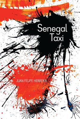 Senegal Taxi Cover