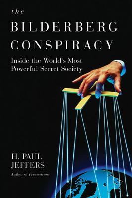 The Bilderberg Conspiracy Cover