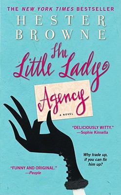 The Little Lady Agency cover