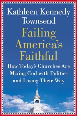Failing America's Faithful Cover
