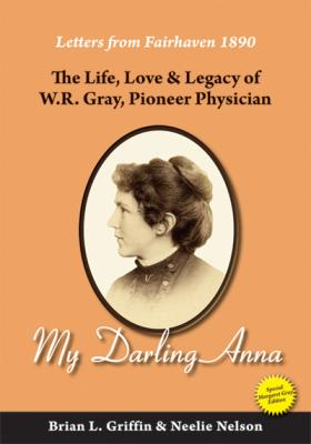 My Darling Anna Cover Image