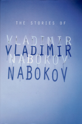 The Stories of Vladimir Nabokov Cover