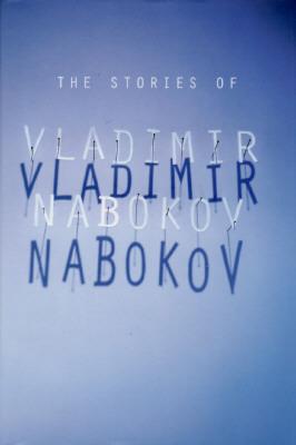 The Stories of Vladimir Nabokov Cover Image