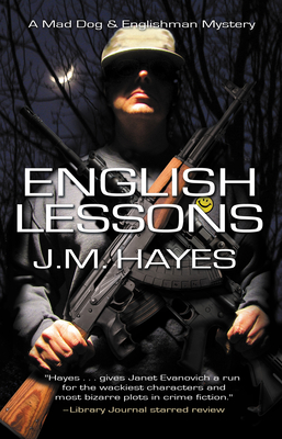 English Lessons Cover