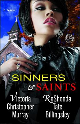 Sinners & Saints Cover Image