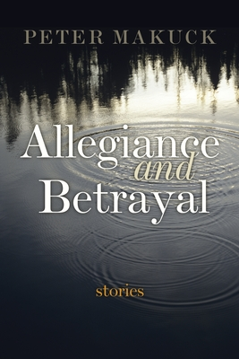 Allegiance and Betrayal Cover
