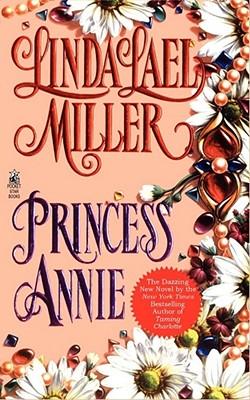 Princess Annie Cover