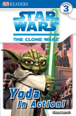 Yoda in Action! Cover