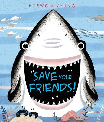 Save Your Friends! Cover Image