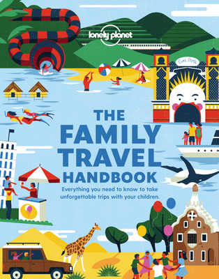 The Family Travel Handbook Cover Image