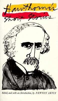 Hawthorne's Short Stories Cover Image