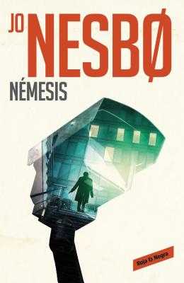 Nemesis (Harry Hole) Cover Image